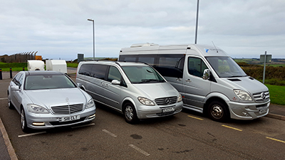 daily hire taxi newquay