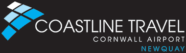 Coastline Travel Logo