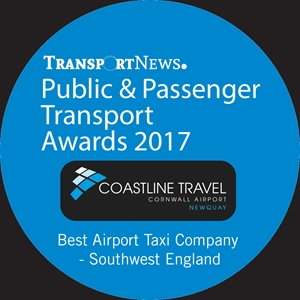 public passenger transport awards logo